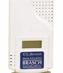 Brasch-BGS-CD-STD-Carbon-Dioxide-Gas-Detector